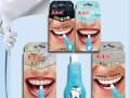 牙齿美白 口腔护理 纳米海绵产品 美容诊所增值服务产品