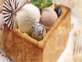 福州冰淇淋的做法,每天超过300%的收入,一对一教学