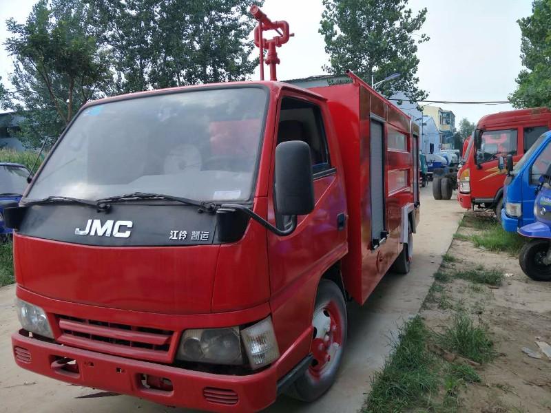 北京哪里有卖水罐消防车的地方