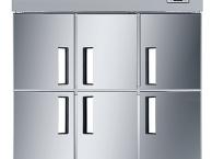 酒店专用冰箱介绍之海尔厨房冰箱SL-1450C3D3