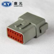 【企业集采】汽车接插件连接器 DJK汽车防水接插件