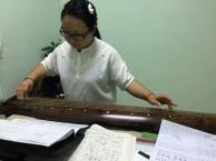 深圳古琴培训班 零基础学习古琴的小窍门