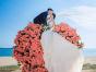 国外旅拍婚纱照攻略南昌茉莉花开摄影