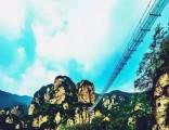 平谷石林峡或京东大峡谷+平谷拓展或平谷真人CS+自助烧烤平谷