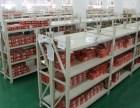 上海托管仓库出租,30平米起租,日用品仓库