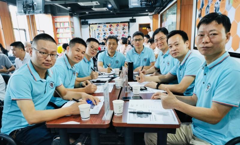 东莞免联考mba,实战课程,帮助企业解决管理问题