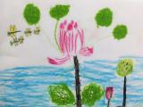 多喜美术开课啦 趣味儿童画,创意立体美术,免费试听还送课