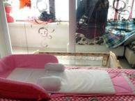 便携式婴儿床 折叠婴儿床出生婴儿床