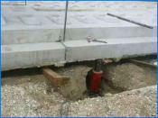 武威受欢迎的混凝土切割-定西混凝土切割