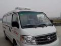 甘孜国五冷藏车价格