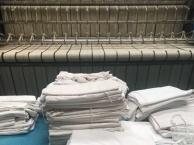 锦衣洗涤布草公司