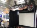 格斗机、360体感游戏机、地鼠机等游戏机出售