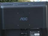 转让冠捷AOC19寸显示器