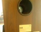 德国原装,意力EL一80 III型 音箱