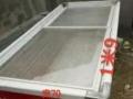 出售冰箱冰柜保鲜柜空调案板式保鲜柜,空调挂机柜机