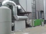 厂家直供河北唐山废气处理环保设备多少钱 uv光解脱臭装置