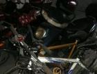 喜德盛逐日600山地自行车 单飞自行车