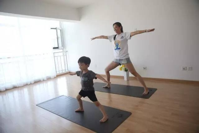 北京西城月坛北街瑜会所,独特的瑜伽概念馆