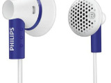 Philips/飞利浦 SHE3000PP 耳塞式耳机 入手机耳