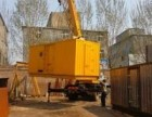 济南专业出租300千瓦发电机 200千瓦发电机