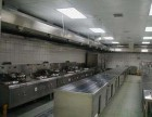 信阳烟道清洗 厨房烟罩风机净化器清洗价格及标准