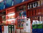 曙光街长青路口 百货超市 商业街卖场