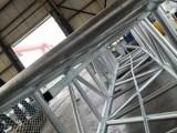 专业承接ETC门架加油站罩棚制作安装工程