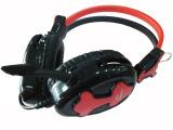 网吧耳机雷迦J-1119耳机 有线耳麦  耳机批发 电脑耳机