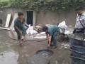 胖嫂自来水漏水检测清洗下水道清理