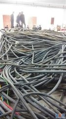 中山铜芯电缆线回收价格