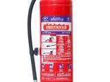 消防器材厂家直销吉林四平8公斤干粉灭火器