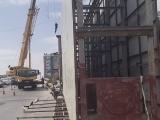 汕头专业拆除回收废铁,废铜,废铝,废旧厂房,报废设备