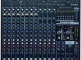 正品 YAMAHA 雅马哈 EMX5016CF 多功能调音台 带