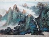 中国当代国画名家-吴优