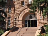 科罗拉多高地大学是公立还是私立