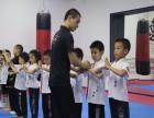 龙岗区专业少儿武术培训班哪家好?