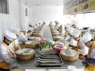 天津哪里能学厨师天津哪有厨师培训学校