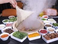 抚小鲜蒸汽石锅鱼加盟费多少钱