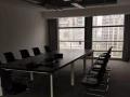 金百国际 精装修 带办公家具 可分租