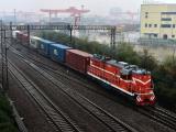 廣西桂林中歐快鐵雙清包稅蓉歐線成都報關波蘭掃描取件