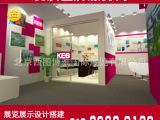 北京专业工业展厅设计公司首选西图博雅展览制作公司
