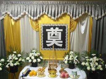 鄭州白事咨詢 遺體接送 殯儀館火化 靈堂布置