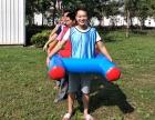 您去过非常好玩的武汉趣味运动会玩呢?不去武汉乐农湖畔就亏了