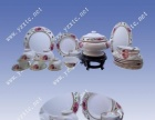 陶瓷餐具批发 零售价格