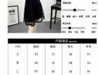新款蕾丝连衣裙夏镂空灯笼袖蕾丝裙子韩版秋装长袖连衣裙修身