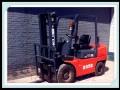 单位低价处理新3吨4吨合力叉车各一台