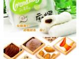 杭州传统糯米糕点特产  休闲零食热销阿婆