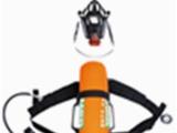 带压力表梅思安AX2100空气呼吸器消防器材