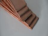 生产加工供应富沃德镀铜扁钢接地产品