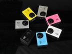 高清数码摄像机专业运动防水迷你相机防抖广角1080P正品